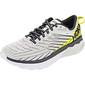 Hoka One One Arahi 4 Chaussures Homme, nimbus cloud/anthracite